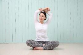 姿勢改善に効果的なストレッチ