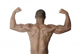 筋力アップと筋量アップにに有効なセット法「ピラミッドセット法」