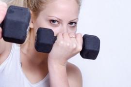 女性用のウェイトトレーニング、筋トレは存在するのか??