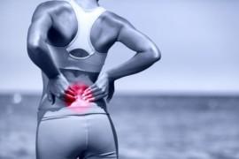 反り腰による腰痛に効果的なエクササイズ「ウィリアムス体操」