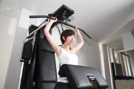 背中を効率良く鍛えるには~トレーニングのコツ~