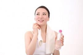 トレーニングによる肌のターンオーバー効果は紫外線ダメージにも有効