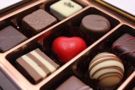 チョコレートは身体に良いのか!?