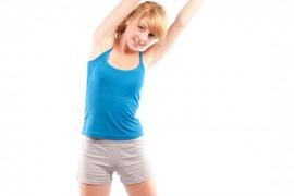 起こりうる筋肉痛を和らげる、回復を早めるための6つの方法