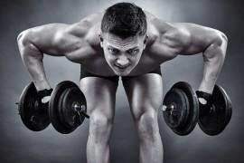 ワークアウトを続けていても筋肉が増えない10個の理由。6~10