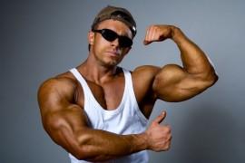 上腕をトレーニングしていても太くならない5つの理由