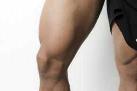 大腿四頭筋とハムストリングを鍛えるのに効果的なトレーニングセット