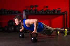 基礎代謝を上げる為のトレーニングの行い方は?