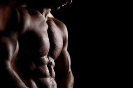 オーバーヘッドプレス等コア(体幹)を鍛えるのに有効なトレーニング