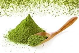 体脂肪の燃焼と新陳代謝の向上に効果的な抹茶の効果