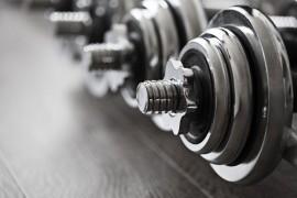 ワン&ハーフ法を活用してさらに筋肉量を増やす!