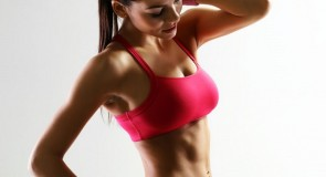 「腸腰筋」トレーニングで姿勢改善&ウエストを引き締める!