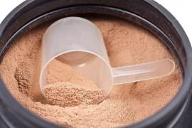 筋トレ直後のタンパク質摂取量はどのくらいが1番効果的なのか?