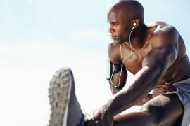 黒人や欧米人と、日本人の筋肉の違いに関係する遺伝子とは?