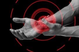 手首の痛みを予防、疲労を軽減する5つのストレッチ