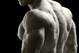 『痩せすぎ』が気になる人のための筋肉をつけるための食事法