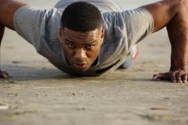 驚異の身体能力!あなたはこのトレーニングを何種類できる?