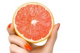 グレープフルーツやレモンなど。体に良い様々な果物8つ