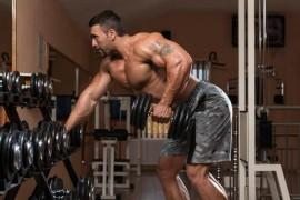 ダンベルなどを使った片手、片足トレーニングのメリットとは?