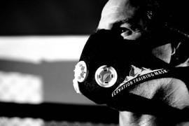 トレーニングマスクと、高地トレーニングは本当に効果があるのか?