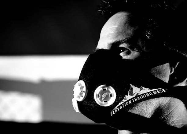 効果 マスク 低 酸素