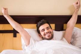 就寝前に摂るべき睡眠の質を向上させる為の4つの栄養素