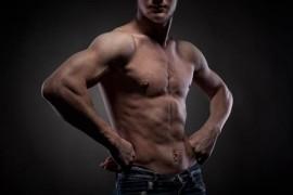 筋肉がつきにくい、4つの悪い習慣