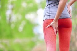 筋肉痛からの回復を早めるストレッチ、ウォーミングアップ方法