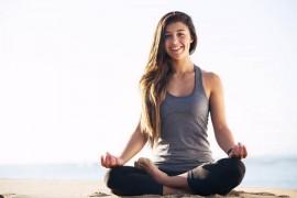 瞑想のやり方と効果、呼吸の仕方などについて
