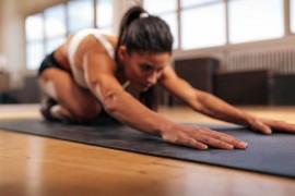 長友が行っている脱力トレーニング、『ゆる体操』とは?