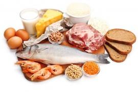 睡眠の質を向上させるためにタンパク質の摂取を