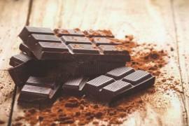 カカオ70%以上のダークチョコレートが持つ健康、運動効果