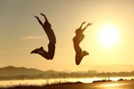 ストレスを減らし、気分を上げる5つの食べ物と栄養素!