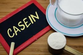 カゼインプロテイン、そして混合型プロテインの効果とは?