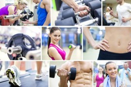 筋トレなどの運動で得られる意外な健康上のメリット5つ!