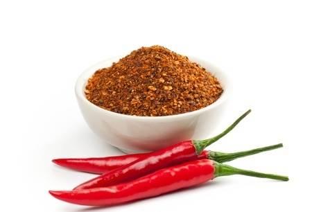 17932136 - cayenne pepper