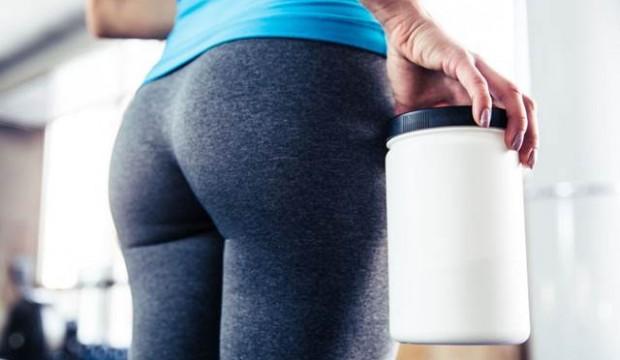 ホエイプロテインがダイエットに役立つ3つの理由