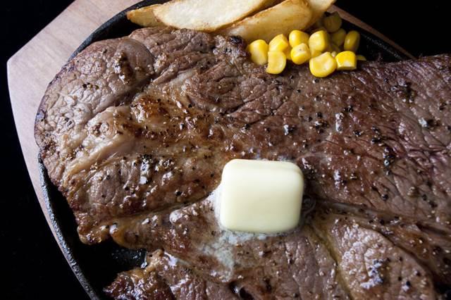 42947166 - steak