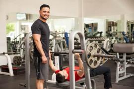 筋肥大のための筋トレの基本5つ!