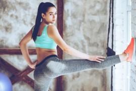 ◆ハムストリングの効果的な鍛え方、筋トレ5選とストレッチ方法◆
