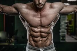 大胸筋の鍛え方!おすすめの筋トレ種目6選と自宅で鍛える方法も紹介!
