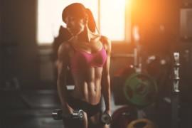 食事制限のみのダイエットと筋トレのみのダイエットはどちらが効果的か?