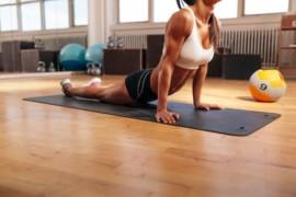 アスリートやスポーツ選手がヨガで得られる6つのトレーニング効果