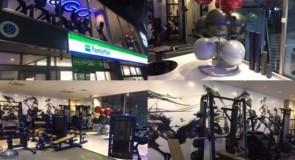 ファミマの24時間ジム『Fit&GO』に見学&体験に行ってきた感想!