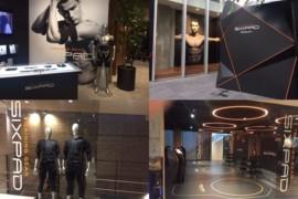 近未来型パーソナルトレーニングジム!SIXPAD STATION(シックスパッドステーション)を体験した感想!