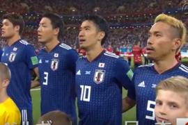 サッカー日本代表対ベルギー戦の芸能人、アスリートのSNS、ツイート、つぶやきをまとめ!