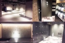 ライザップの暗闇フィットネスジム、EXPA(エクスパ)に体験に行ってきた感想!
