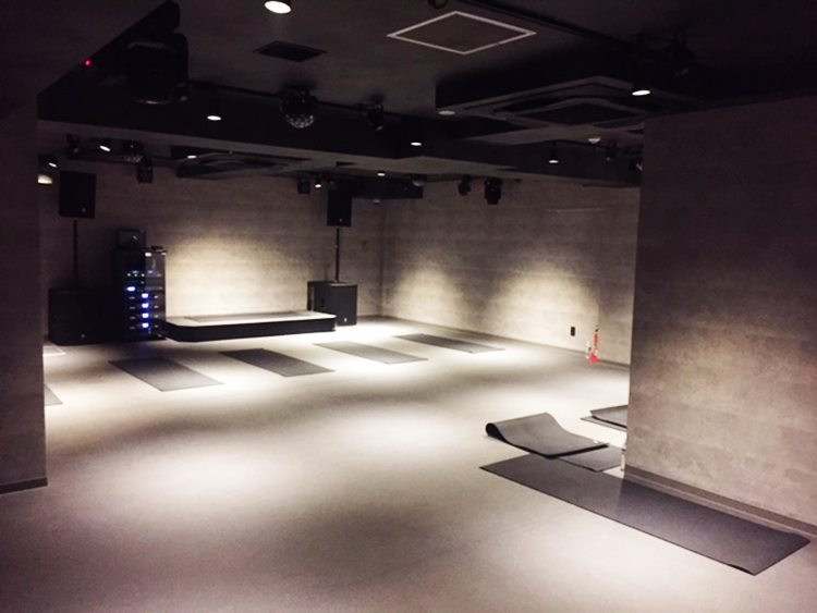 EXPA スタジオ