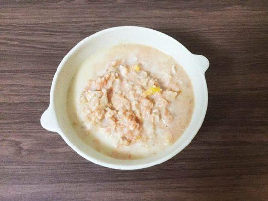 チキントマトクリームリゾット