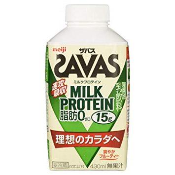 ザバス ミルクプロテイン